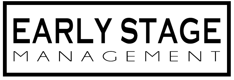 Early Stage Management Logo